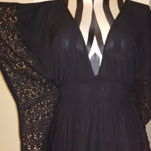 Victoria's Secret Swim - Swimsuit Coverup Dress